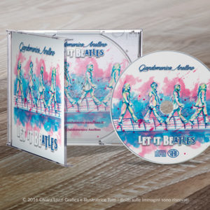 Artwork per CD musicali